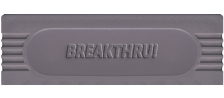 BreakThru! logo