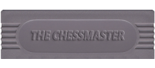 Chessmaster, The logo