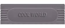 Cool World logo