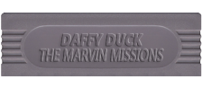 Daffy Duck logo