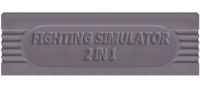 Fighting Simulator 2 in 1 logo