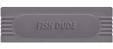 Fish Dude logo