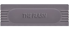 Flash, The logo