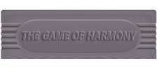 Game of Harmony, The logo