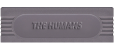 Humans, The logo
