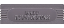 Ishido - The Way of Stones logo