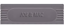 Joe & Mac logo