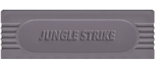 Jungle Strike logo