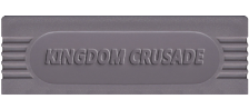Kingdom Crusade logo