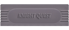 Knight Quest logo