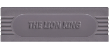 Lion King, The logo