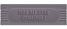 NBA All Star Challenge 2 logo