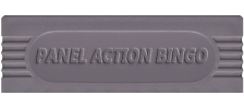 Panel Action Bingo logo