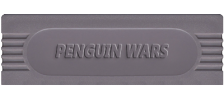 Penguin Wars logo