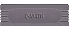 Quarth logo