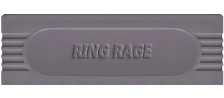 Ring Rage logo