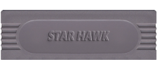 Star Hawk logo