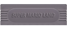 Super Mario Land logo
