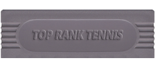 Top Rank Tennis logo