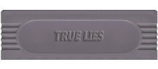 True Lies logo
