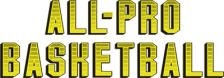 All-Pro Basketball logo
