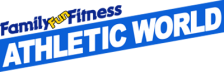 Athletic World logo
