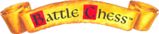 Battle Chess logo
