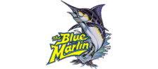 Blue Marlin, The logo