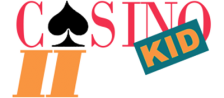 Casino Kid II logo