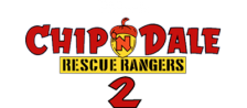 Chip 'n Dale Rescue Rangers 2 logo