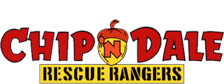 Chip 'n Dale - Rescue Rangers logo