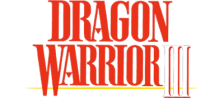 Dragon Warrior III logo