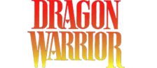 Dragon Warrior logo