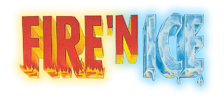 Fire 'n Ice logo
