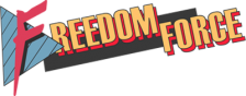 Freedom Force logo