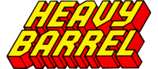 Heavy Barrel logo