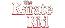 Karate Kid, The logo