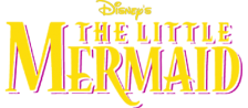 Little Mermaid, The logo
