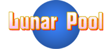 Lunar Pool logo