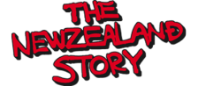 New Zealand Story, The logo