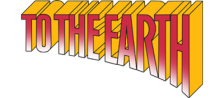To the Earth logo