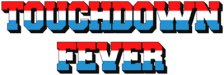 Touch Down Fever logo