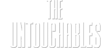 Untouchables, The logo