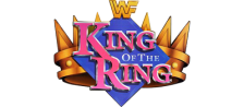 WWF King of the Ring logo