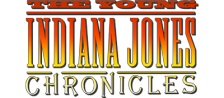 Young Indiana Jones Chronicles, The logo