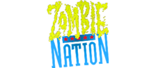 Zombie Nation logo