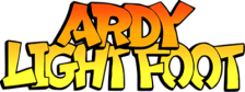 Ardy Lightfoot logo