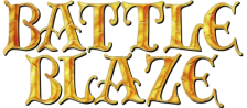 Battle Blaze logo