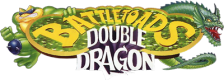 Battletoads & Double Dragon - The Ultimate Team logo