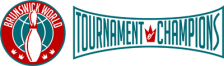 Brunswick World Tournament of Champions logo